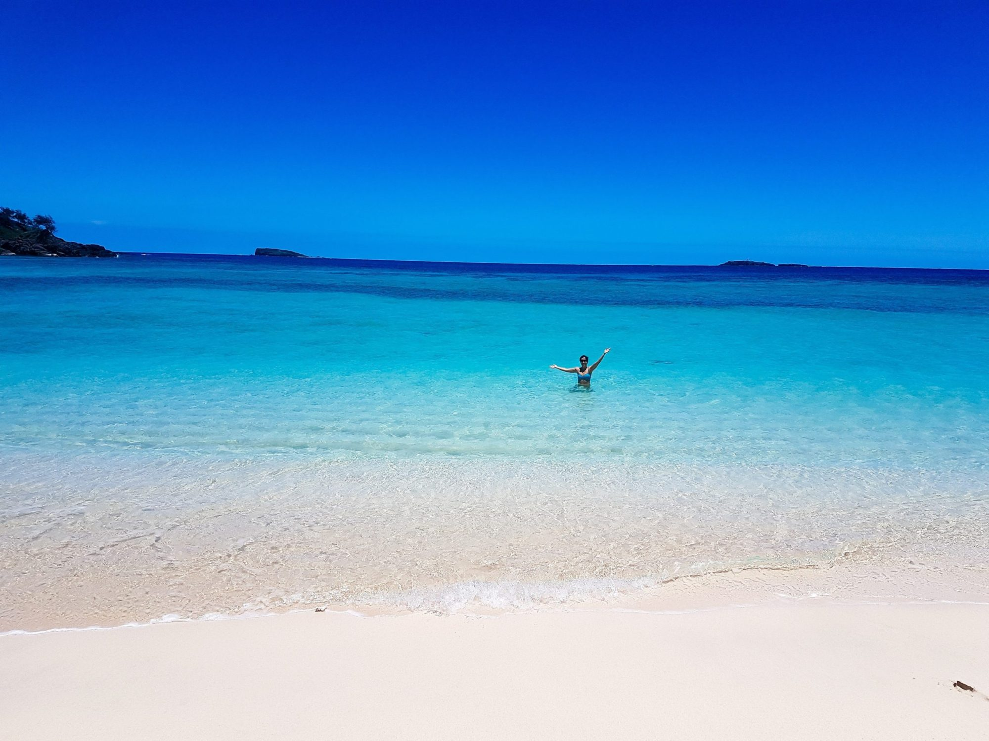 Yasawa Island Resort Review The Most Romantic Hotel In