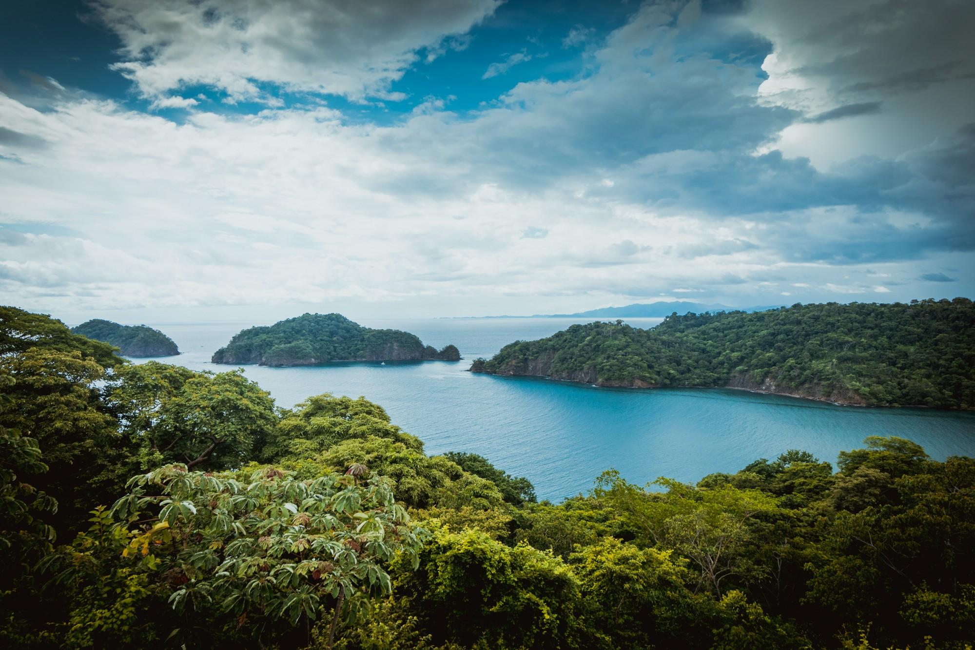 Four Seasons Costa Rica peninsula Papagayo