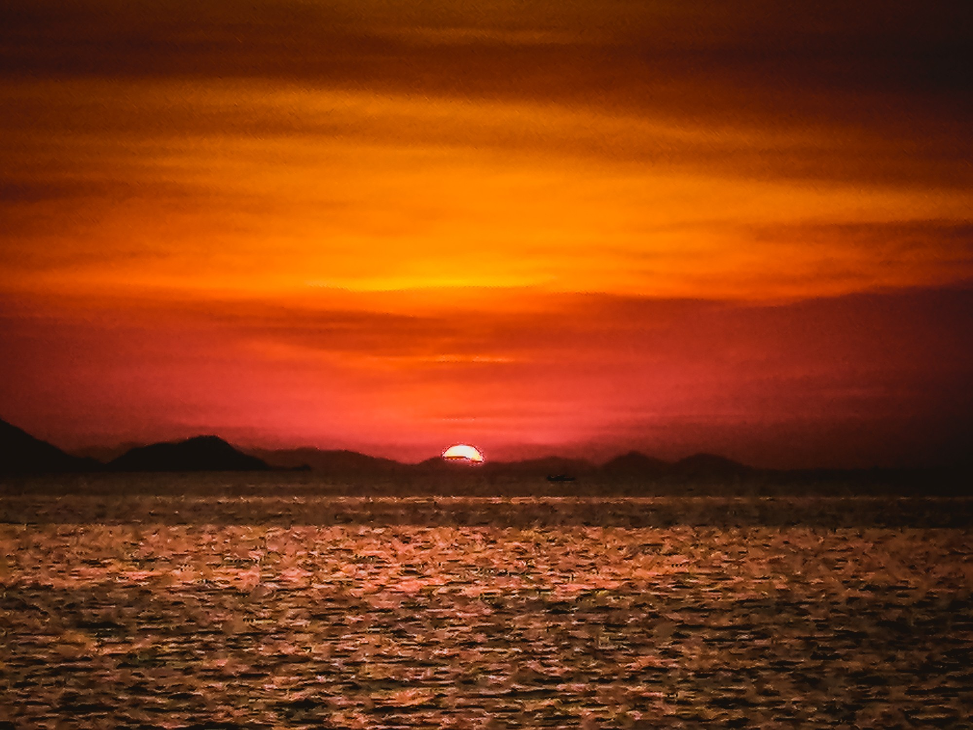 From Komodo National Park to Maumere