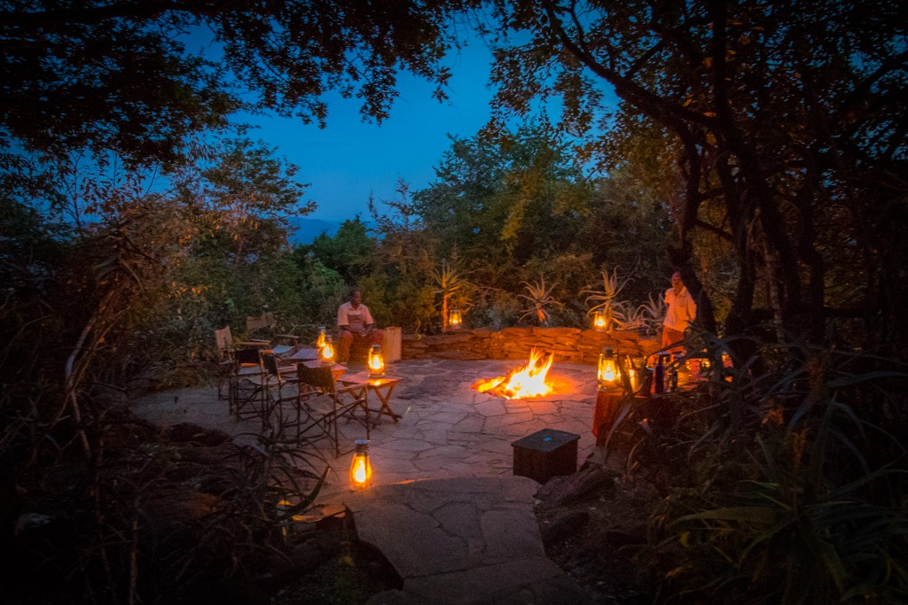 Ol Malo lodge review boma