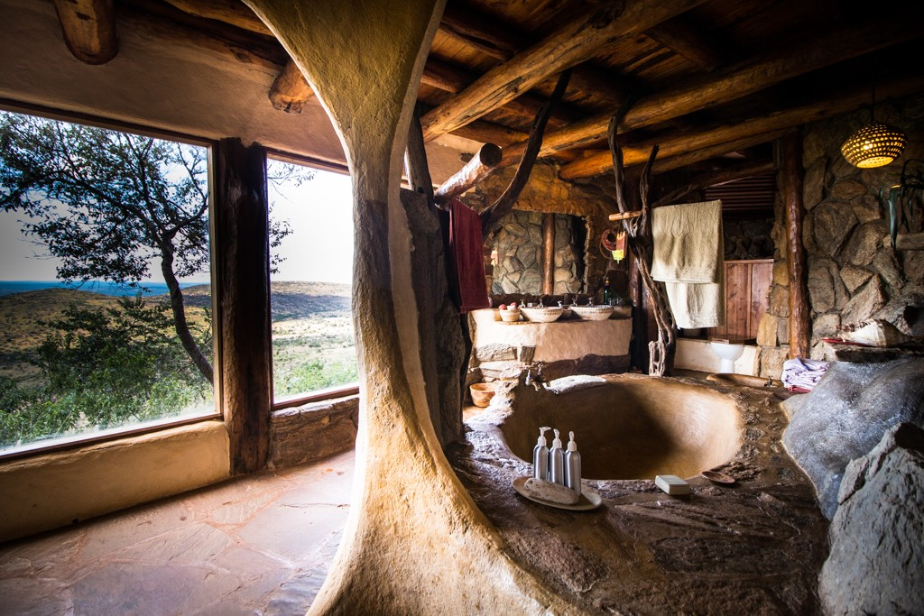 Ol Malo lodge review bathroom