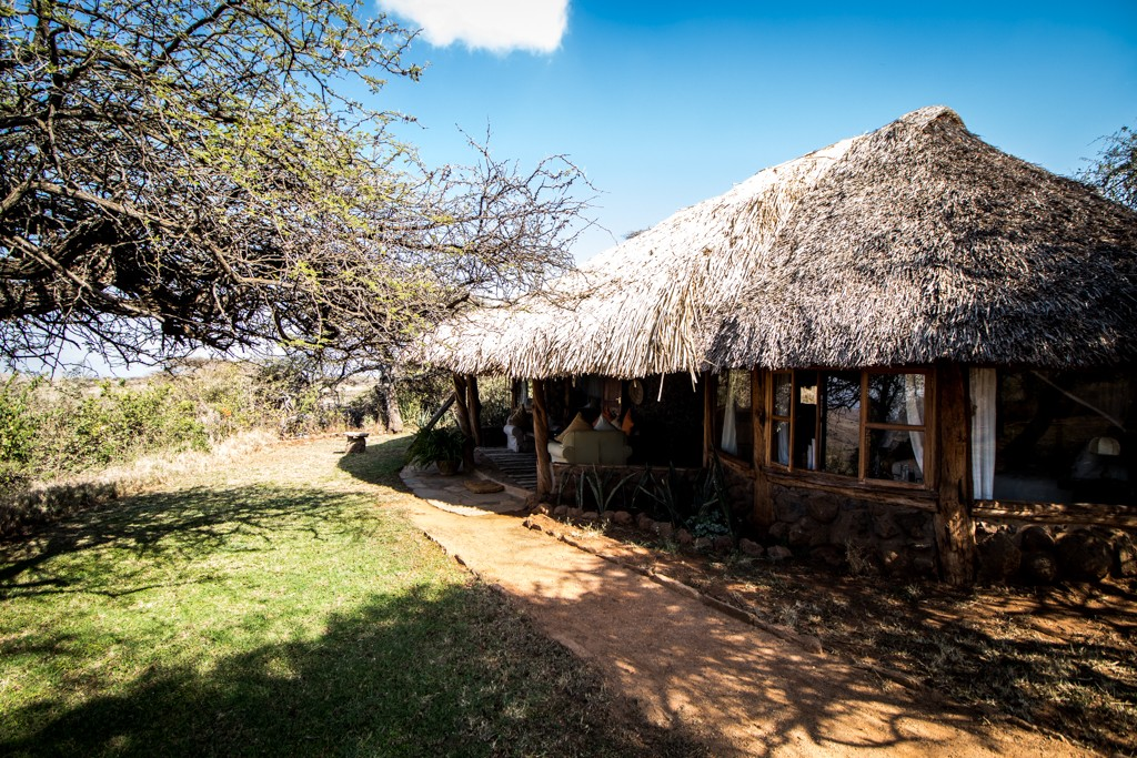 Lewa house review familly cottage