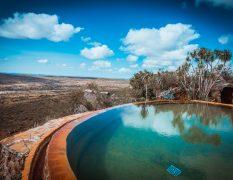 Swimming pool Ol Malo