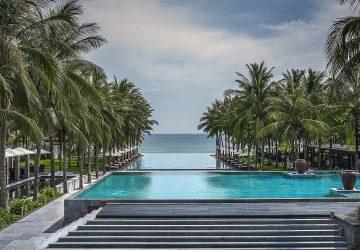 Four Seasons Resort The Nam Hai pool