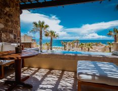 The resort at Pedregal one bedroom casitas